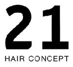21 Hair Concept AS
